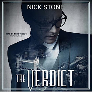 The Verdict by Nick Stone book review