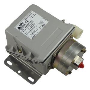 Pressure Switch 207 Delta Mobrey