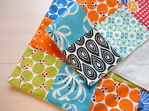 Red Pepper Quilts A Quilt Without Binding Tutorial