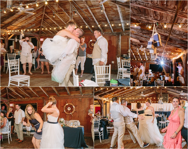 South Florida Jupiter Civic Center Wedding