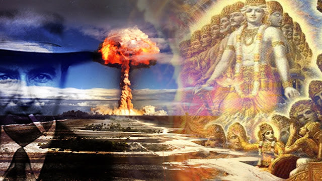 The Mystery of Mohenjo Daro: Ancient City Destroyed by Nuclear War?