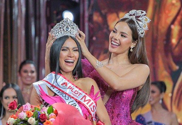 TALISAY, CEBU Beauty GAZINI GANADOS is 2019 BB  PILIPINAS