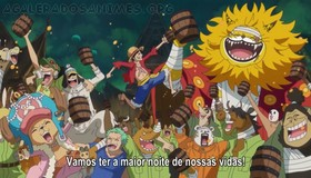 One Piece 766