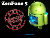 cara flash firmware asus zenfone