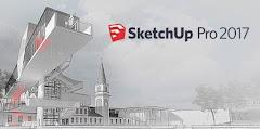 Google SketchUp Pro 2017 17.2.2555 Full + Crack (32-64 bit)