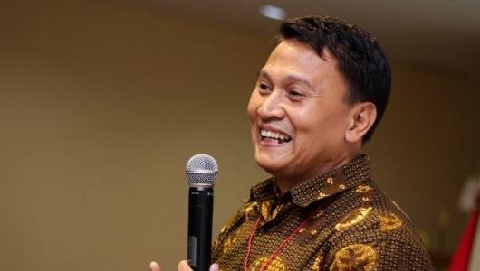 Mardani Bela FPI: Tak Bertentangan dengan Ideologi Negara