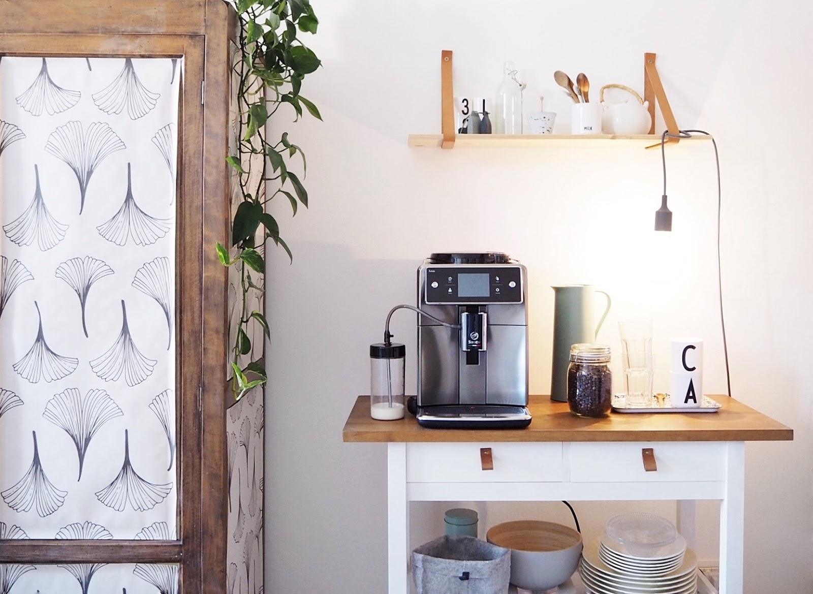 Macchina da caffè Saeco Xelsis: la mia recensione