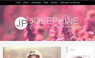 JosePhine Template