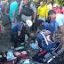 Fotos: árvore cai e deixa três feridos em Mercado de Mangabeira, em JP