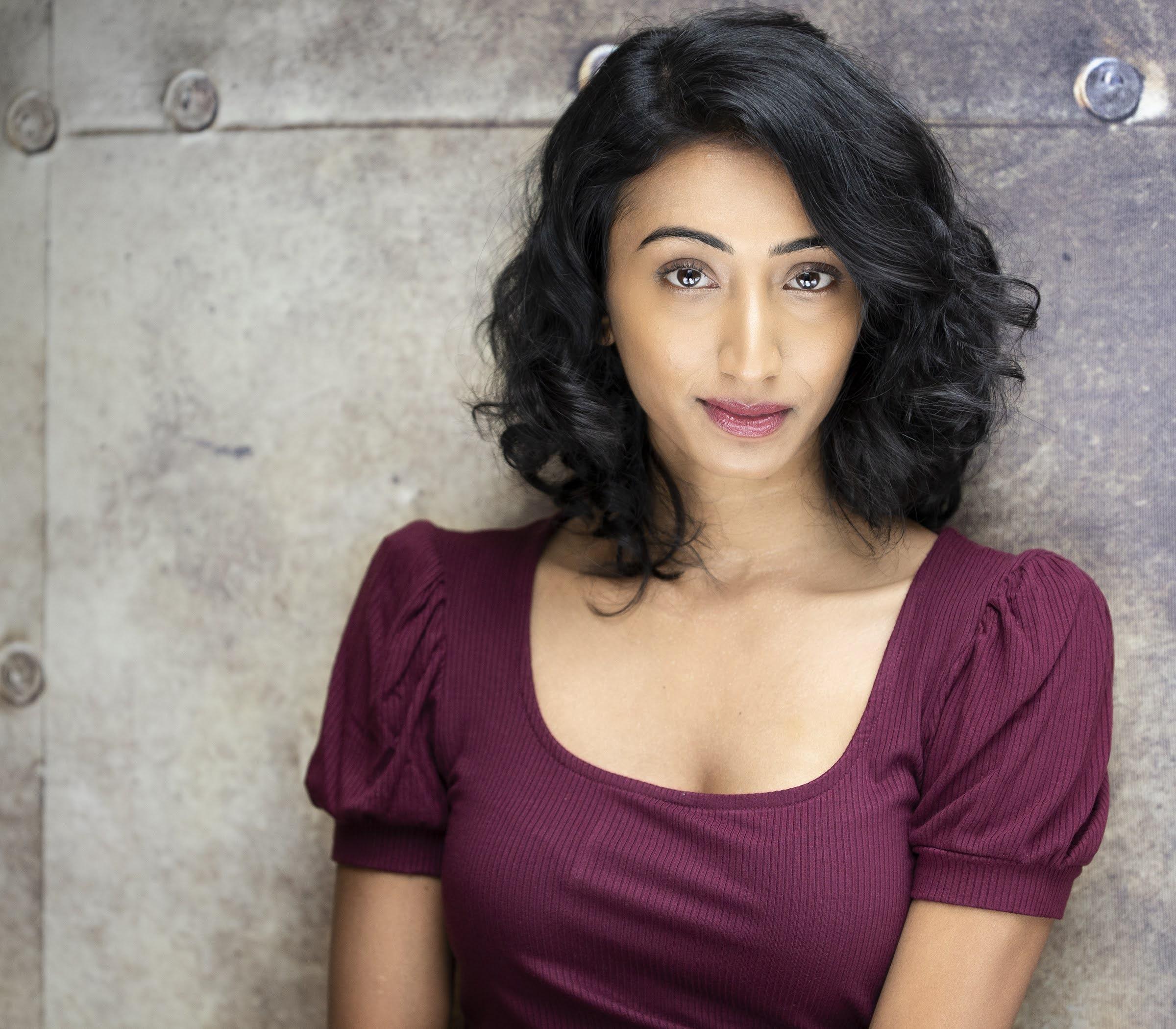 Natasha Krishnan 7