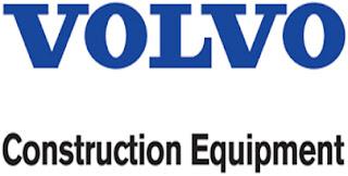 profil perusahaan alat berat volvo construction equipment volvo CE
