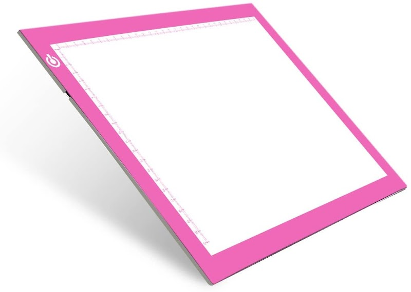 50%off  Light Pad Drawing A4Tracing Light Table  LED Copy Board Ultra-Thin Display Pad