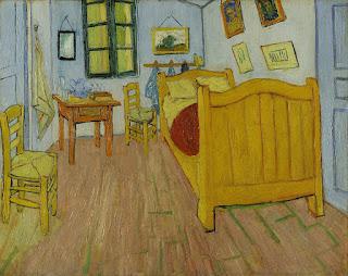 1200px Vincent van Gogh   De slaapkamer   Google Art Project