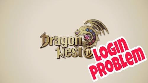Cara Mengatasi Masalah Tidak Dapat Login Google Play Di Dragon Nest Mobile