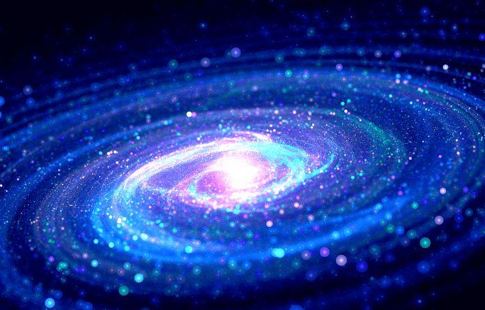 Milky Way chứa trái đất có thể là thiên hà lớn bậc nhất vũ trụ