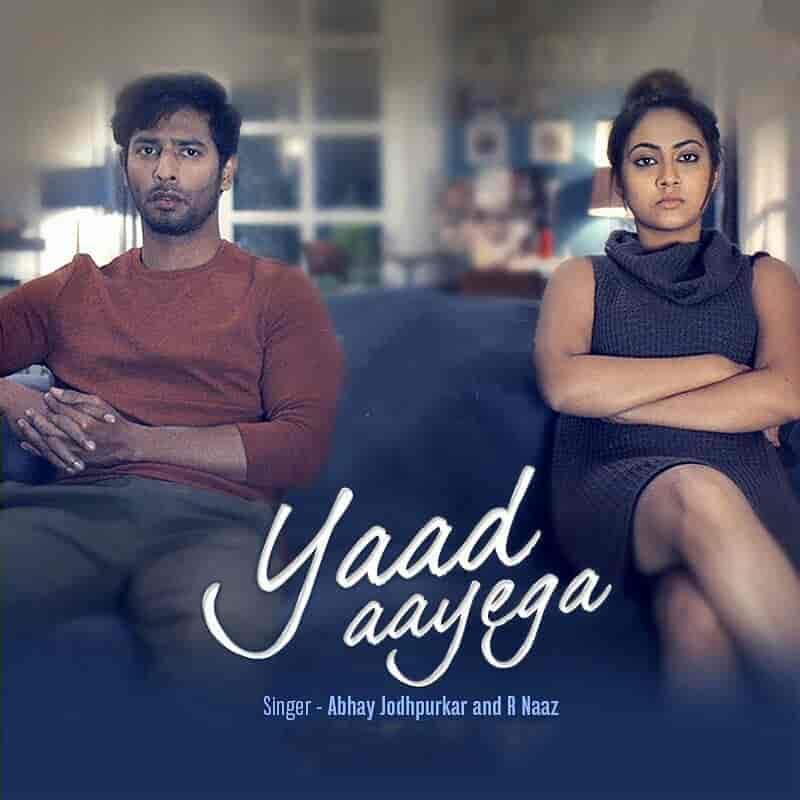 Yaad Aayega Song Images By Abhay Jodhpurker featuring Reem Sameer Shaikh
