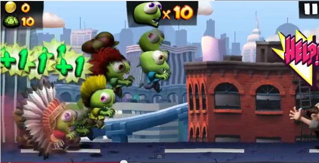 Cheat zombie tsunami gratis