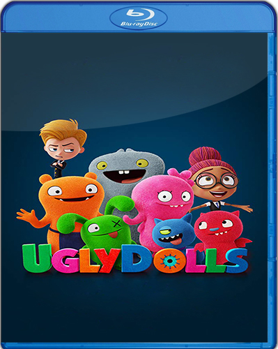 UglyDolls [2019] [BD25] [Latino]
