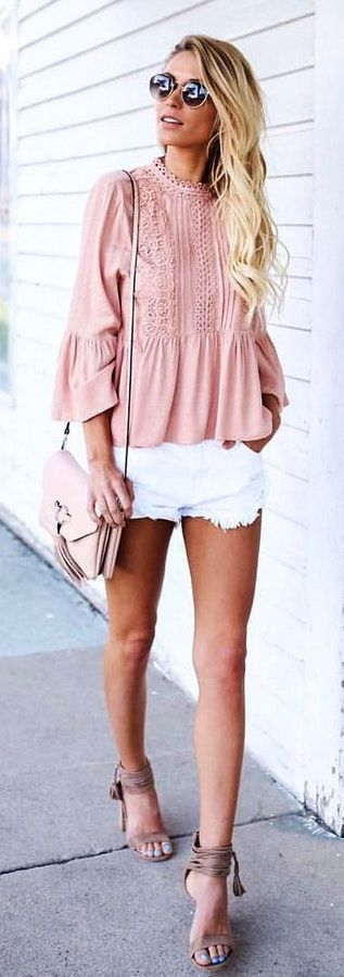 45 GORGEOUS PREPPY SUMMER OUTFITS TO OWN