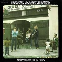 [1969] - Willy And The Poor Boys
