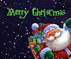 Why is Christmas Day associated with Santa Claus (Merry Christmas)
