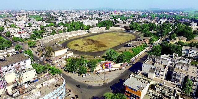 JABALPUR NEWS: आधे से ज्यादा इलाकों में प्रॉपर्टी के दाम बढ़ाए
