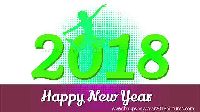 2018 Happy New Year Pictures for whatsapp