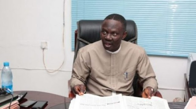 PDP suspends IBB's Spokesman, Kassim Afegbua