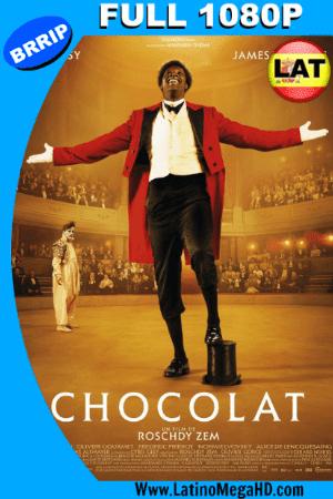 Señor Chocolate (2016) Latino Full HD 1080P ()