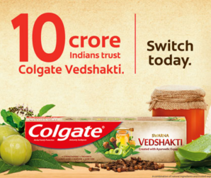 [Loot]Get Colgate Vedshakti Toothpaste for FREE