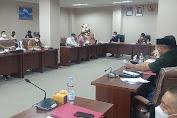 DPRD Sulut RDP Terhadap PT BDL, Ini Hasilnya