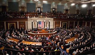η Γερουσία των ΗΠΑ