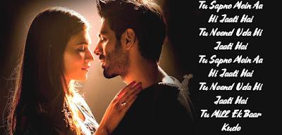 Luka Chuppi Song Lyrics (English): Photo Song | Kartik Aaryan, Kriti Sanon | Karan S | Goldboy | Tanishk Bagchi | Nirmaan