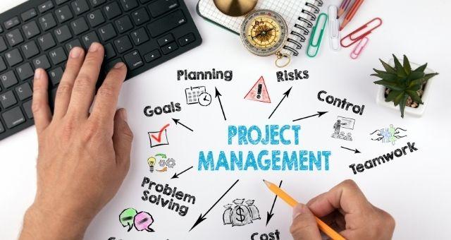 دورة محترف إدارة المشاريع PMP باللغة العربية