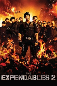 Watch The Expendables 2 Online Free in HD