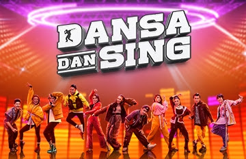 Siaran Langsung Dansa Dan Sing 2020 Online