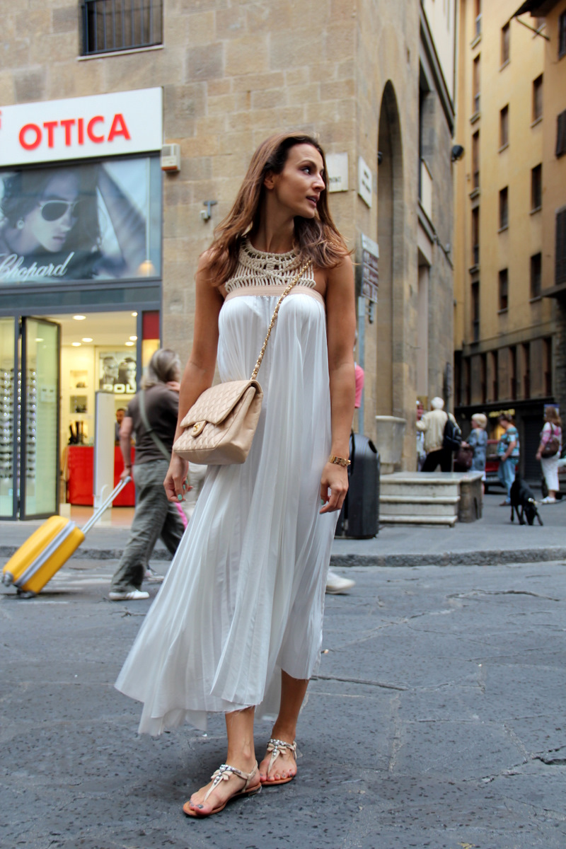 FOUREYES - New Zealand Street Style Fashion Blog SARAH - FLORENCE
