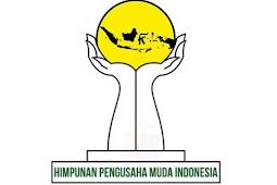 Logo HIPMI HD Terbaru Format Corel Draw