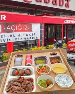 eve iftar siparişi iftar menüleri ramazan paket servis kampanyaları