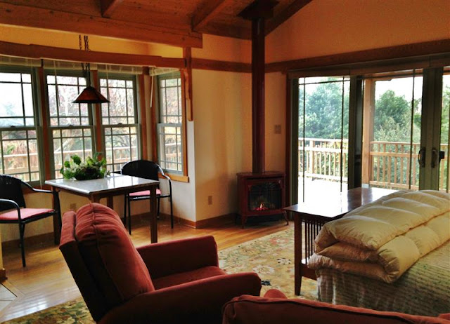 North Carolina cottage