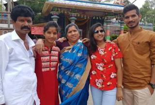 Mangli Family Husband Biography Parents children's Marriage Photos