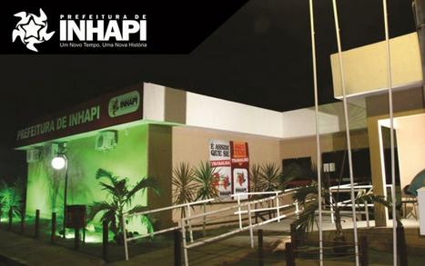 Prefeitura de Inhapi realiza pagamento de 13° salário a servidores, concursados e efetivos