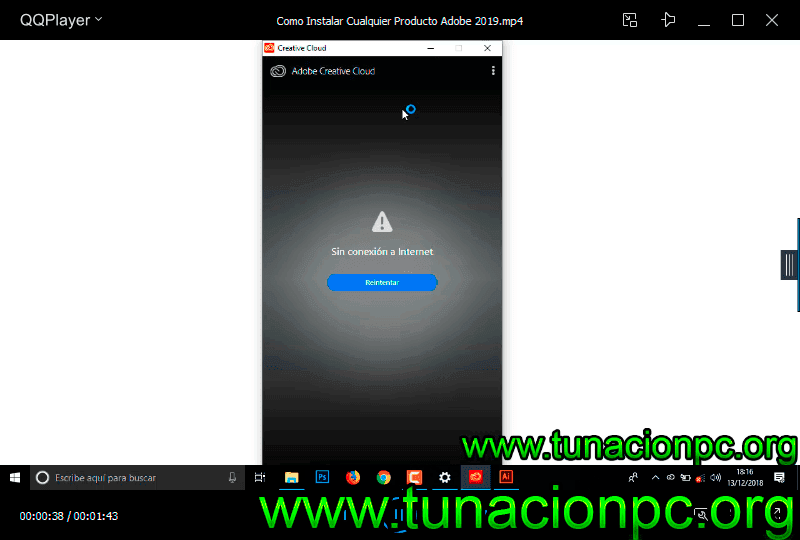 QQ-Player Multilenguaje Ingles