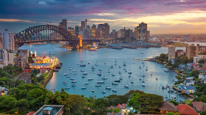5 Best Things To Do in Sydney Now
