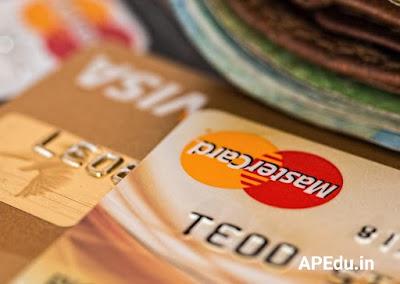 DARK WEB: Shock for 50 lakh Indians. . . Credit and debit card data stolen.