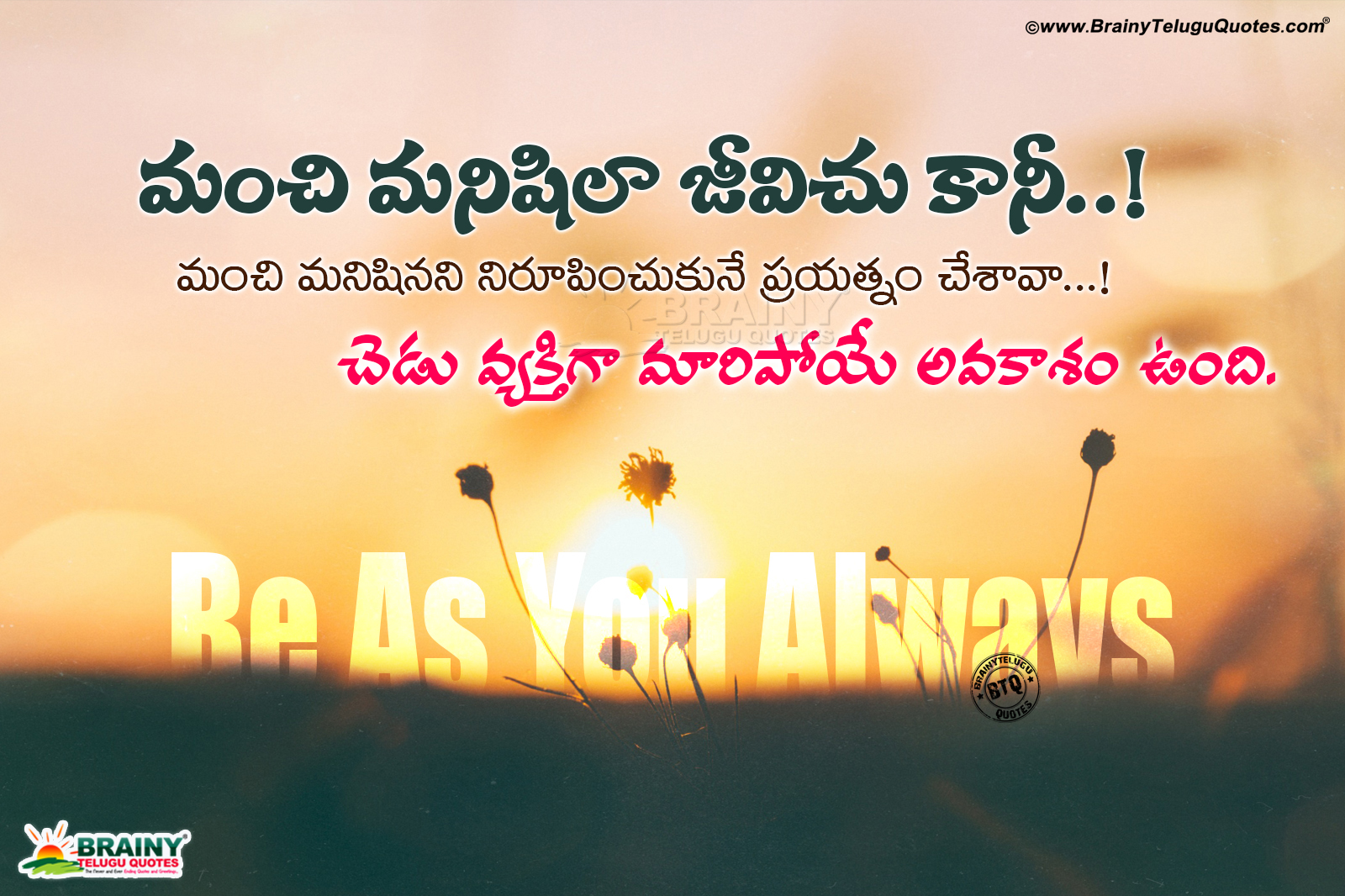 Inspiring Messages On Life In Telugu Best Self Motivational Quotes In Telugu With Hd Wallpapers Brainyteluguquotes Comtelugu Quotes English Quotes Hindi Quotes Tamil Quotes Greetings