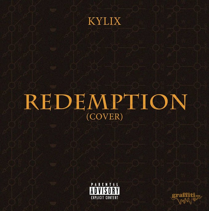 [MUSIC] KYLIX REDEMPTION (COVER)
