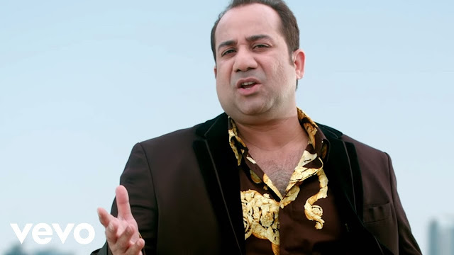 rahat fateh ali khan zaroori tha lyrics in english