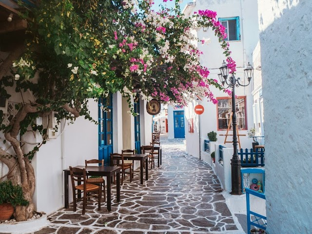 Best Time to Travel to Greece With Tips