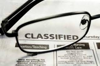 Washington local Free Classified Sites
